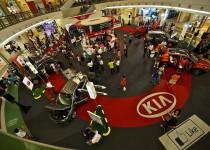 Naza Kia Malaysia Takes Test Drive Kia On Tour 2012 to Kuantan