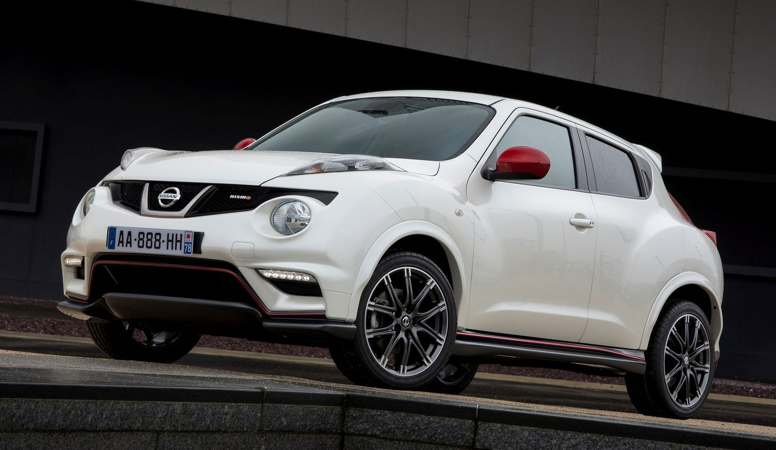 Nissan Juke Nismo launched in Japan and Europe Paul Tan ...