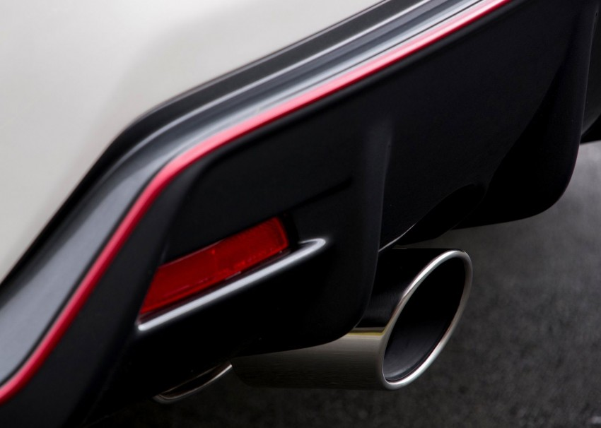 Nissan Juke Nismo launched in Japan and Europe Image #151067