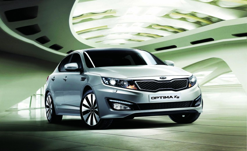 Test Drive Kia On Tour is back, EURO 2012 tickets for grabs Image #95928