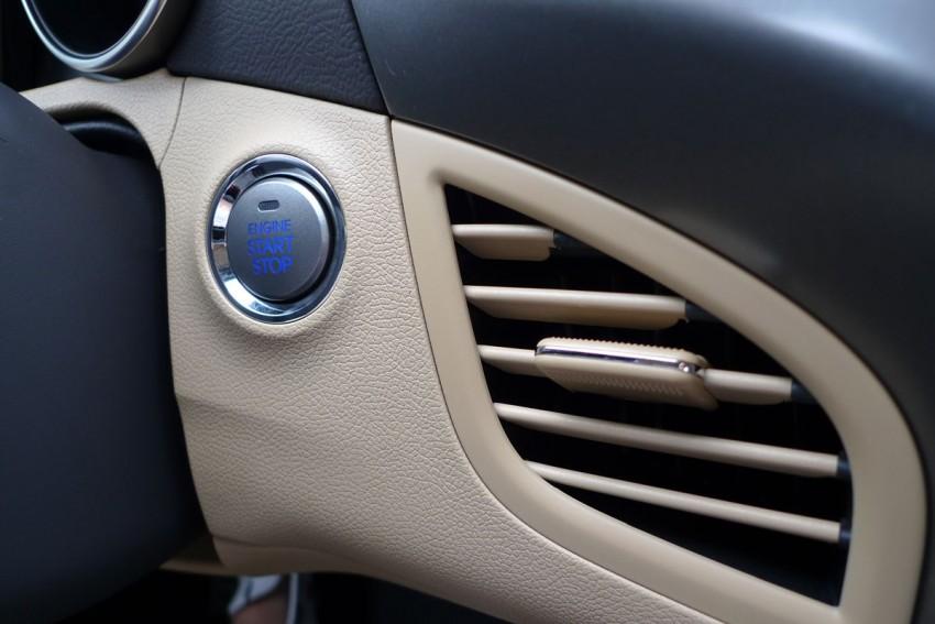 DRIVEN: Hyundai Elantra MD tested in Korea! Image #96901