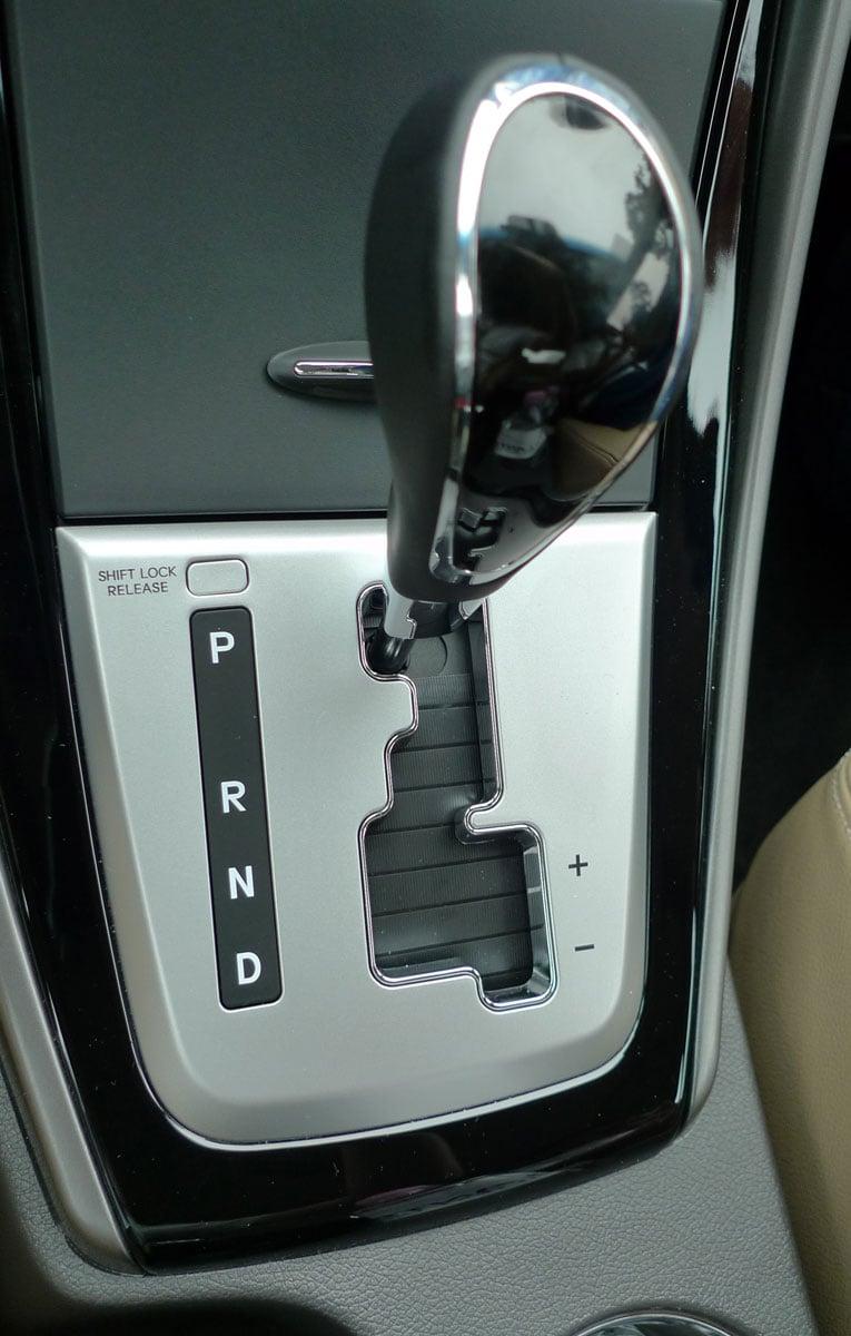 DRIVEN: Hyundai Elantra MD tested in Korea! Image #96910