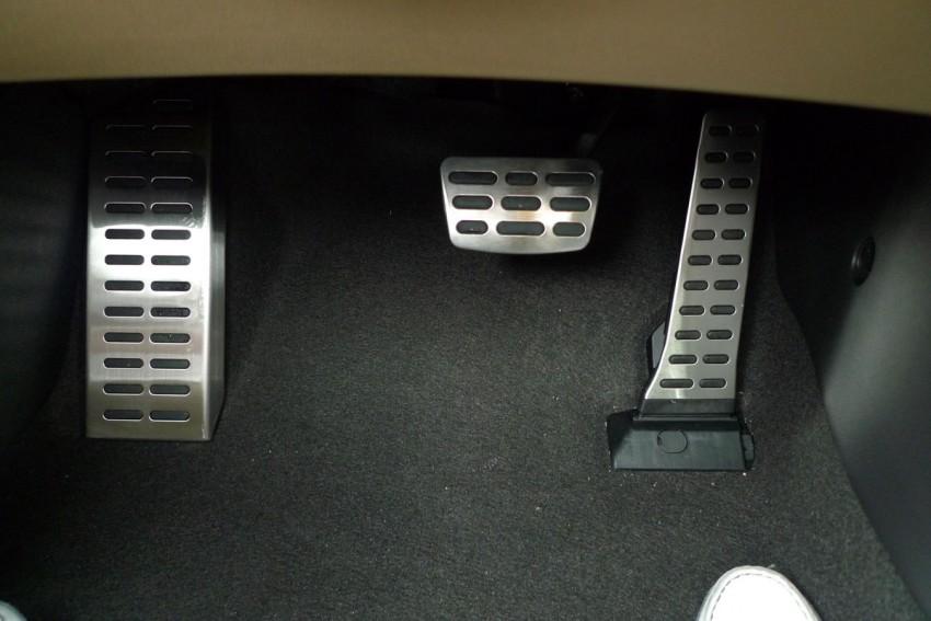 DRIVEN: Hyundai Elantra MD tested in Korea! Image #96911