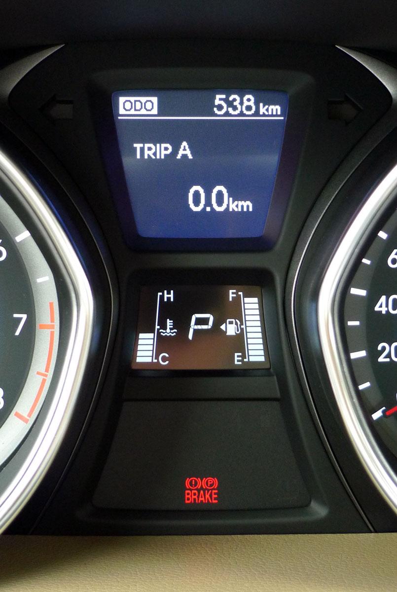 DRIVEN: Hyundai Elantra MD tested in Korea! Image #96912