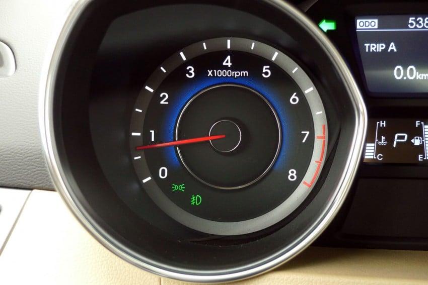 DRIVEN: Hyundai Elantra MD tested in Korea! Image #96914