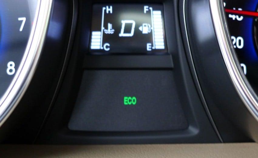 DRIVEN: Hyundai Elantra MD tested in Korea! Image #96917