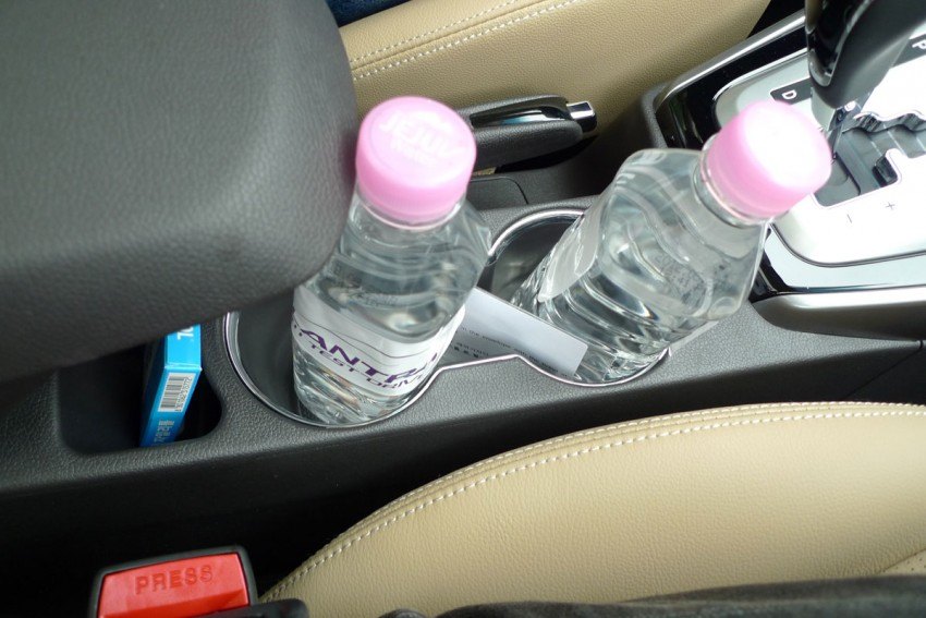 DRIVEN: Hyundai Elantra MD tested in Korea! Image #96920
