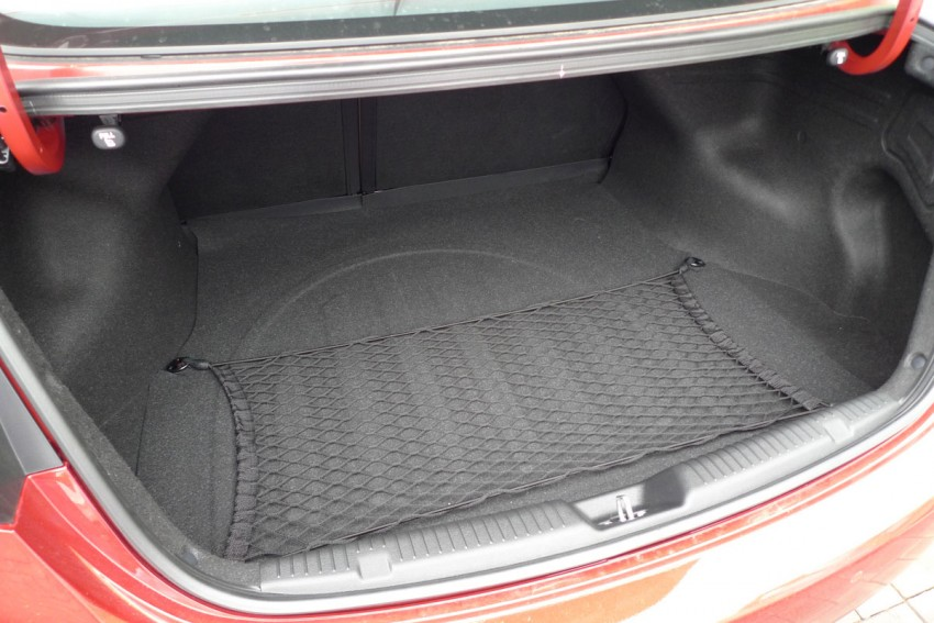DRIVEN: Hyundai Elantra MD tested in Korea! Image #96939