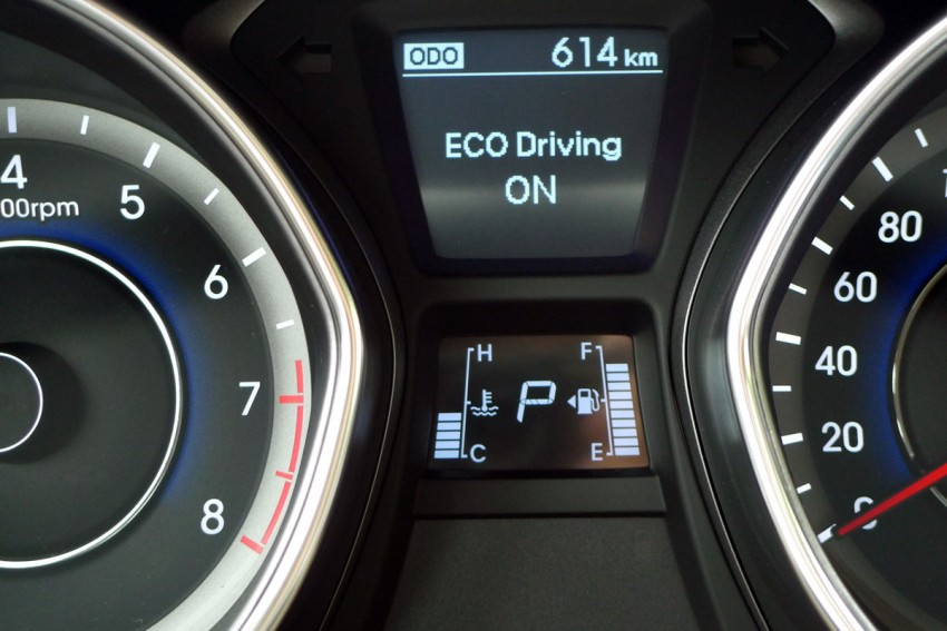 DRIVEN: Hyundai Elantra MD tested in Korea! Image #96942