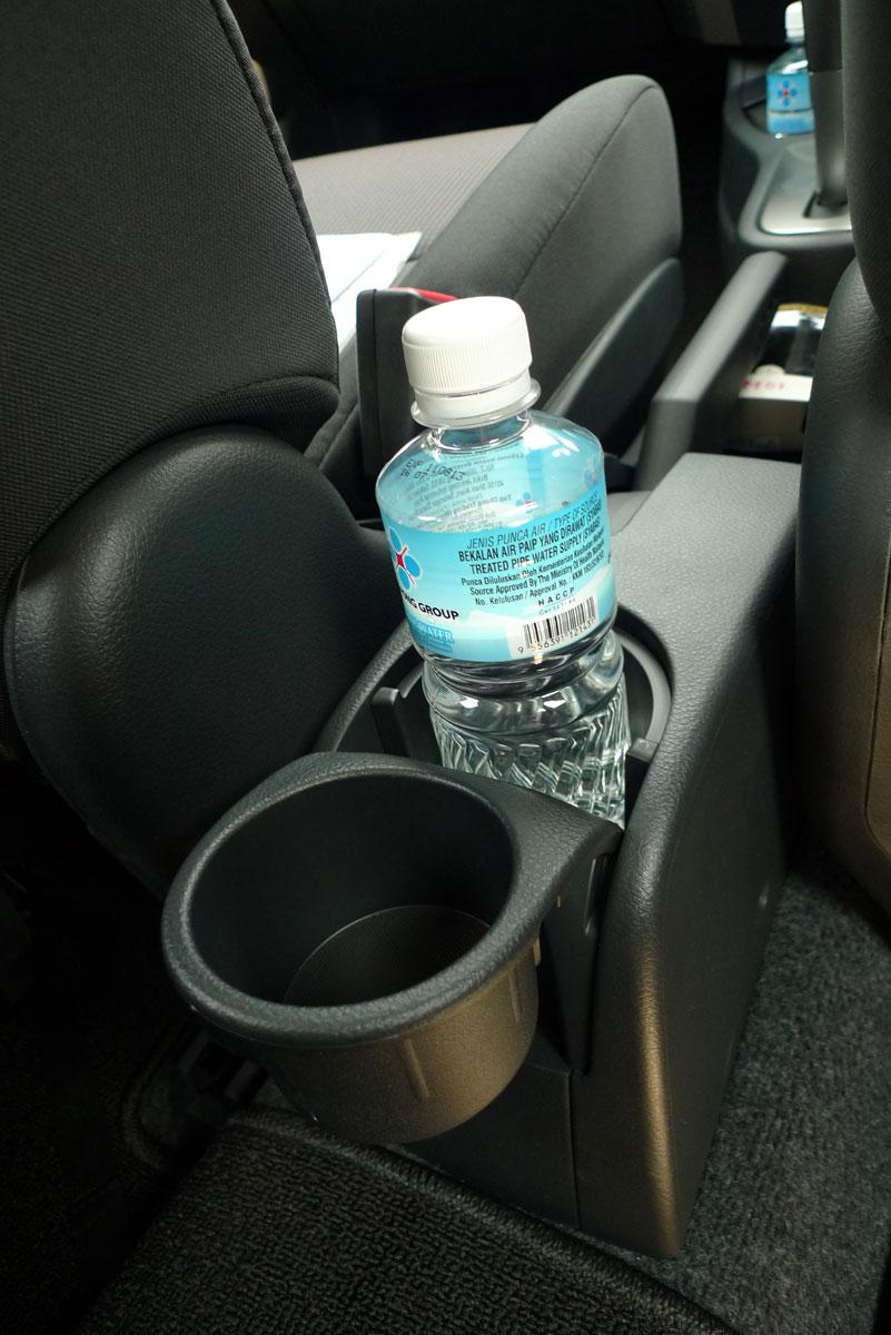 Test Drive Report: New Nissan Livina X-Gear 1.6 Auto Image #67327