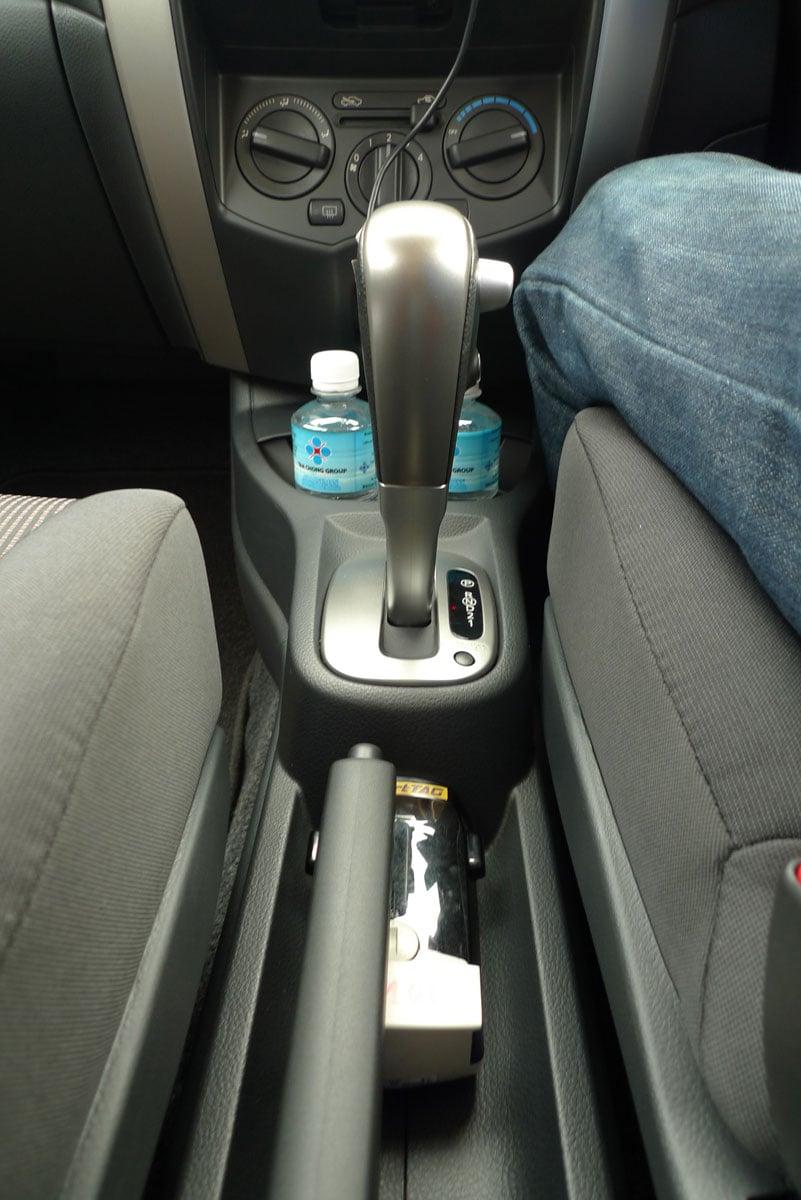 Test Drive Report: New Nissan Livina X-Gear 1.6 Auto Image #67328