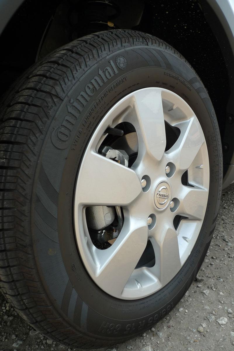 Test Drive Report: New Nissan Livina X-Gear 1.6 Auto Image #67337