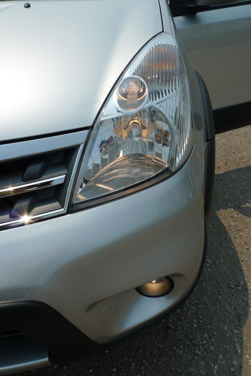 Test Drive Report: New Nissan Livina X-Gear 1.6 Auto Image #67341