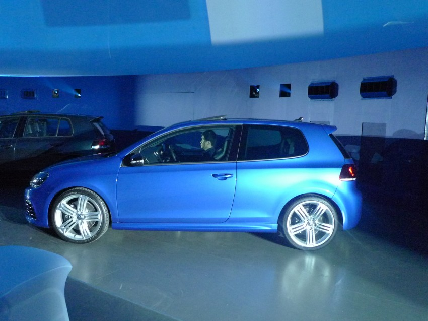 Volkswagen.Das Auto.Show 2011 happens this weekend at the Bukit Jalil Stadium carpark – admission is free! Image #67701