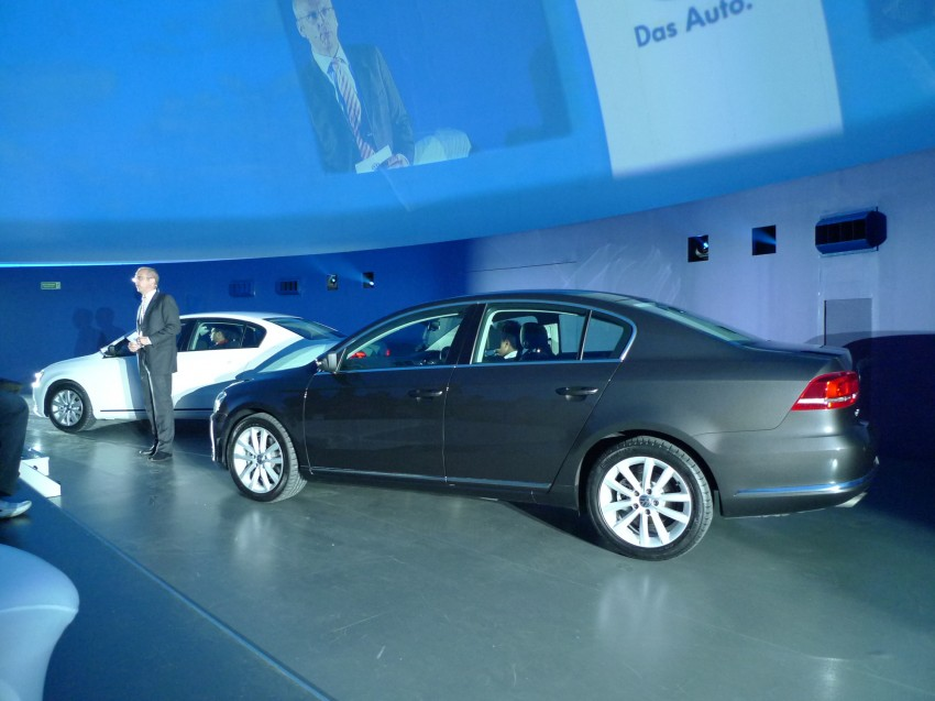 Volkswagen.Das Auto.Show 2011 happens this weekend at the Bukit Jalil Stadium carpark – admission is free! Image #67707
