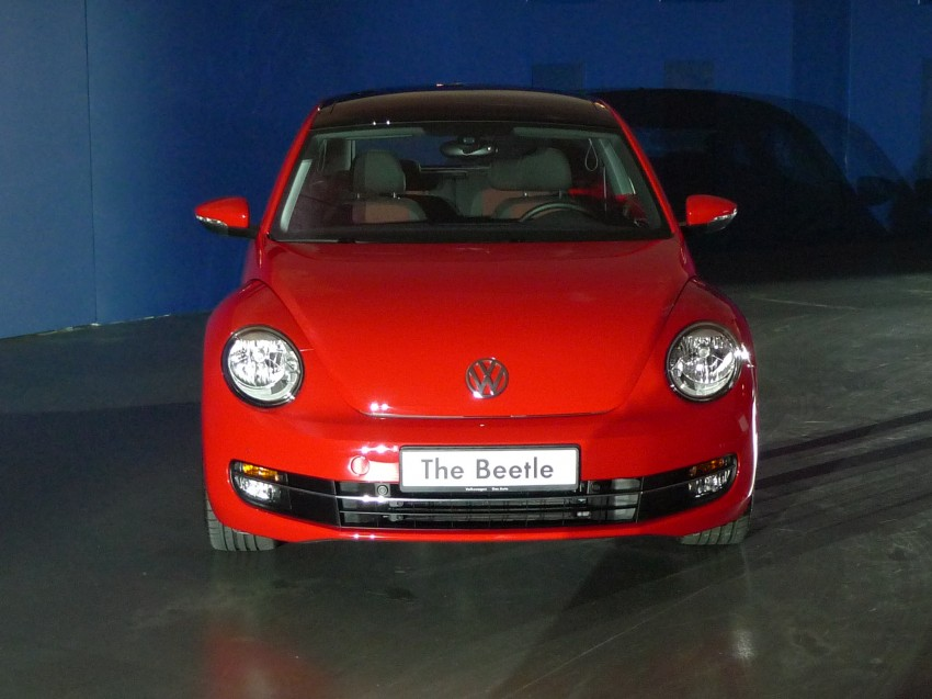 Volkswagen.Das Auto.Show 2011 happens this weekend at the Bukit Jalil Stadium carpark – admission is free! Image #67731