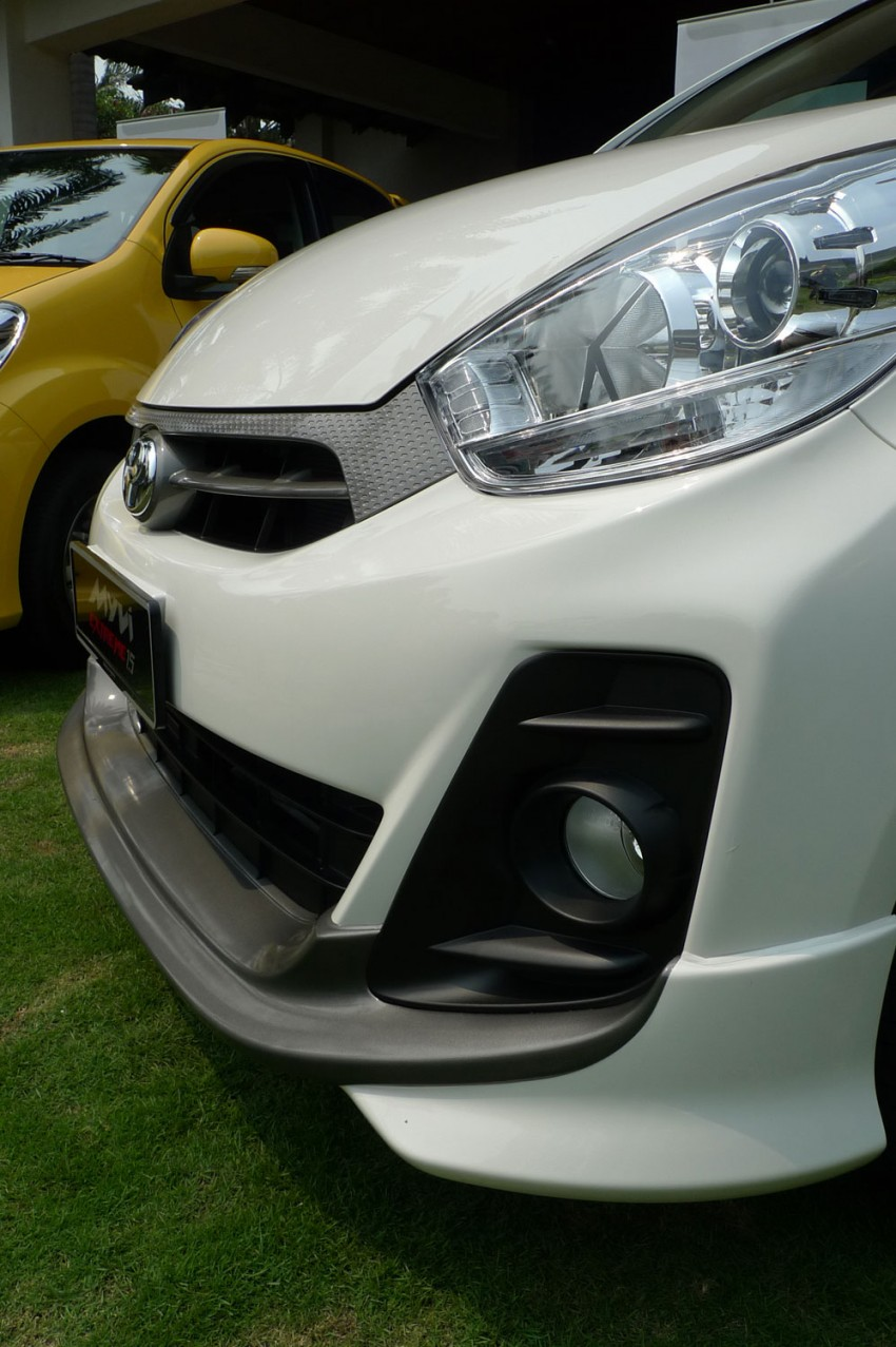 Perodua Myvi SE 1.5 and Extreme Launch and Test Drive Review Image #68792