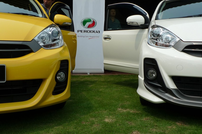 Perodua Myvi SE 1.5 and Extreme Launch and Test Drive Review Image #68825