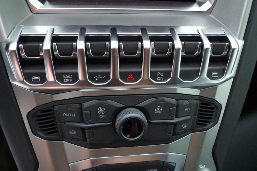 DRIVEN: Lamborghini Aventador LP700-4 in Sepang Image #70534