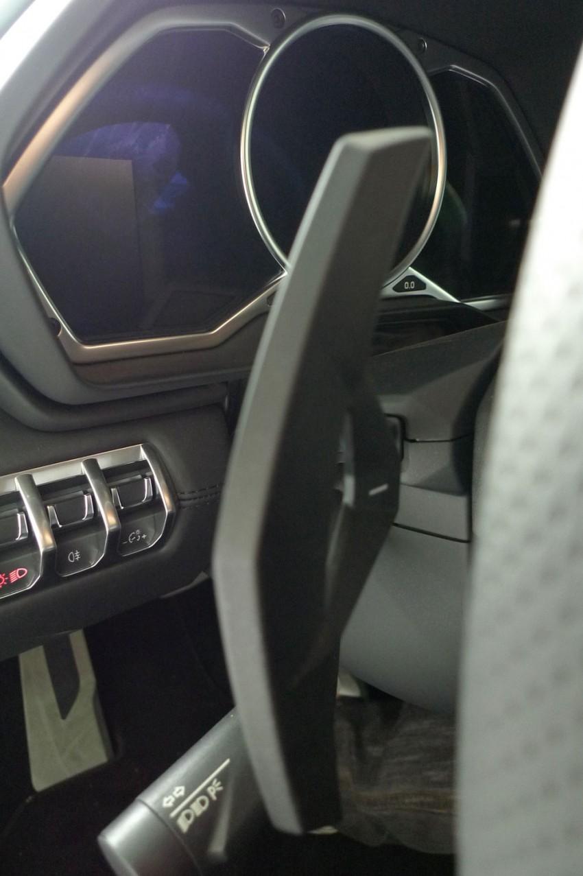 DRIVEN: Lamborghini Aventador LP700-4 in Sepang Image #70537
