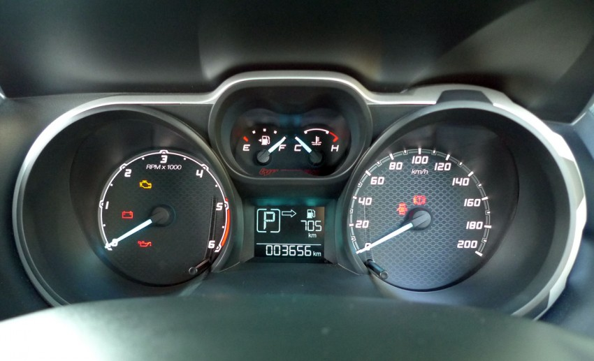 New Ford Ranger T6 Test Drive Report from Chiang Rai Image #77500