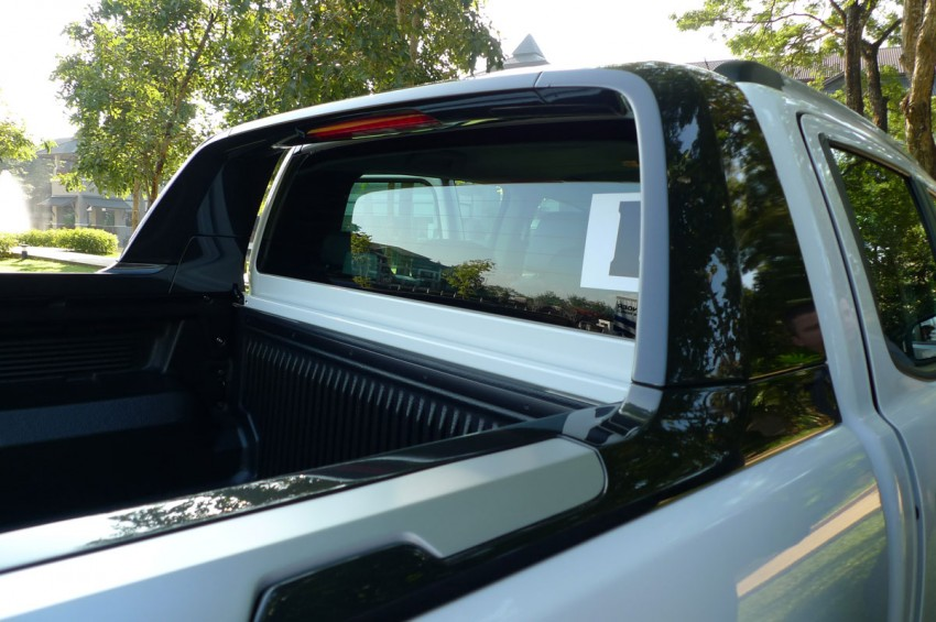 New Ford Ranger T6 Test Drive Report from Chiang Rai Image #77504