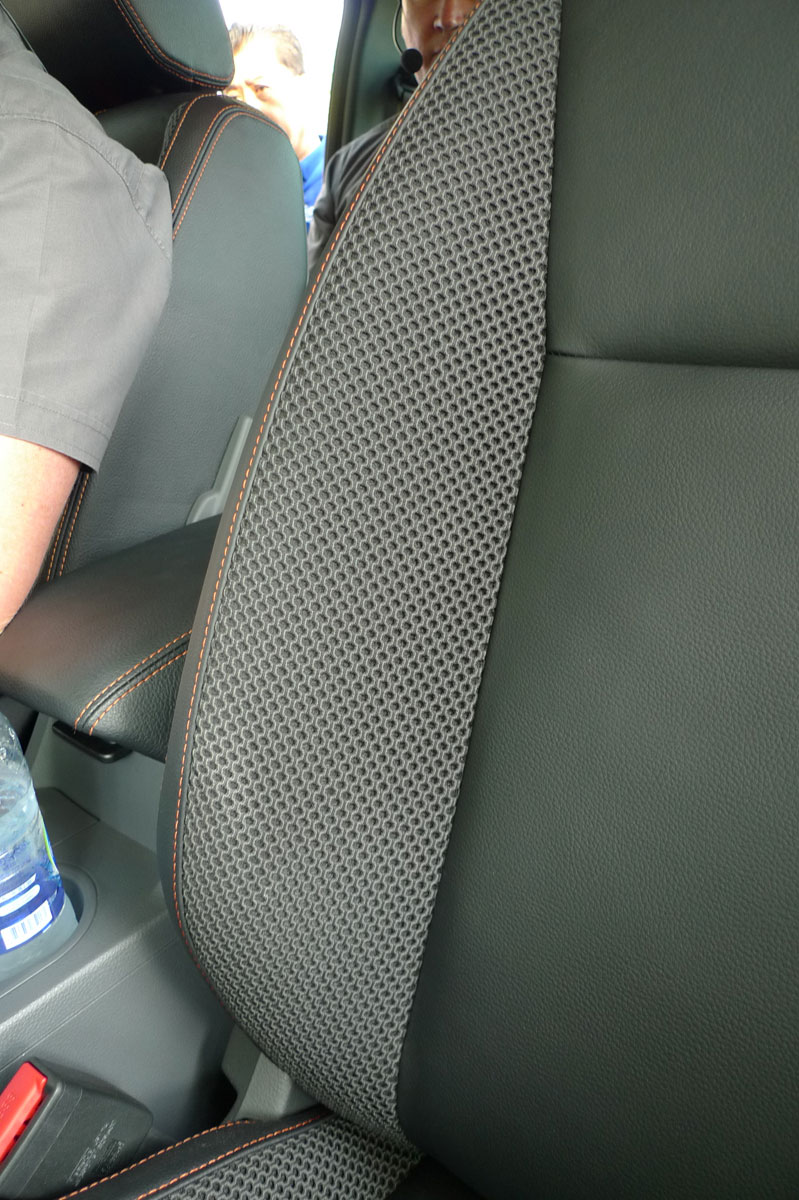 New Ford Ranger T6 Test Drive Report from Chiang Rai Image #77506