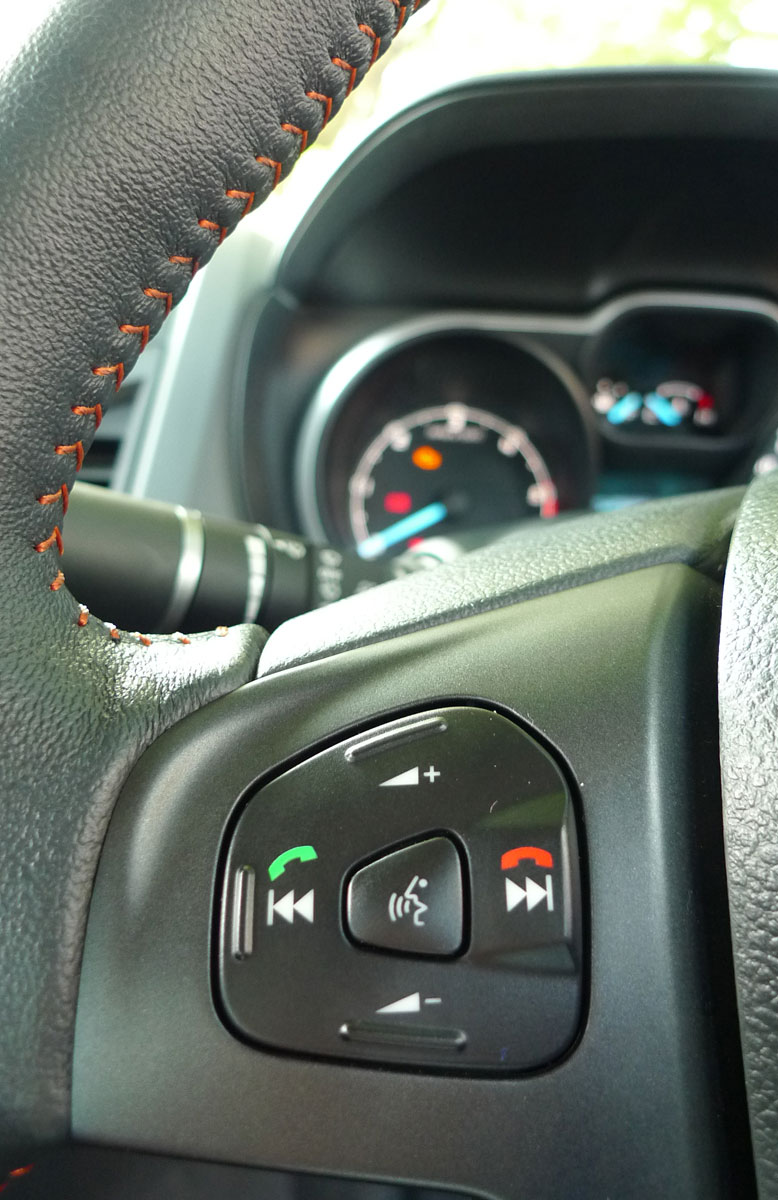 New Ford Ranger T6 Test Drive Report from Chiang Rai Image #77512