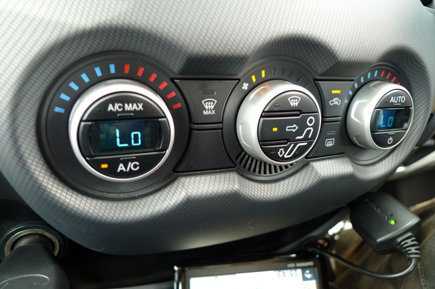 New Ford Ranger T6 Test Drive Report from Chiang Rai Image #77539