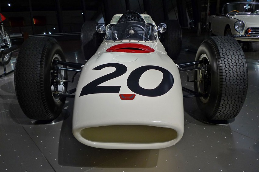 GALLERY: Landmark models at Honda Collection Hall, Twin Ring Motegi – 65 pics of cars, bikes and robots! Image #78032