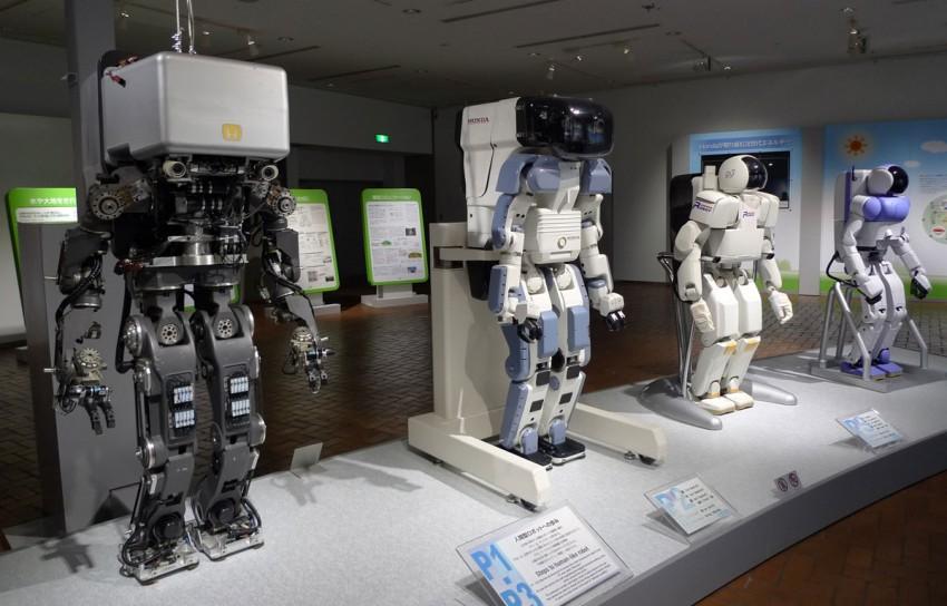 GALLERY: Landmark models at Honda Collection Hall, Twin Ring Motegi – 65 pics of cars, bikes and robots! Image #78034