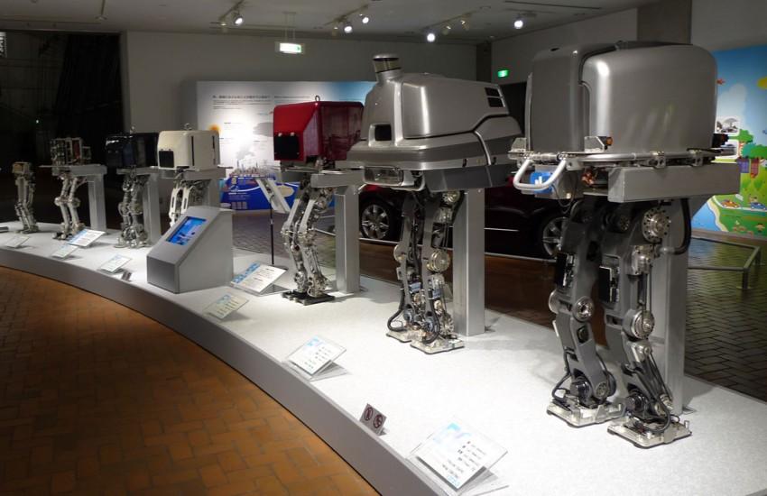 GALLERY: Landmark models at Honda Collection Hall, Twin Ring Motegi – 65 pics of cars, bikes and robots! Image #78035