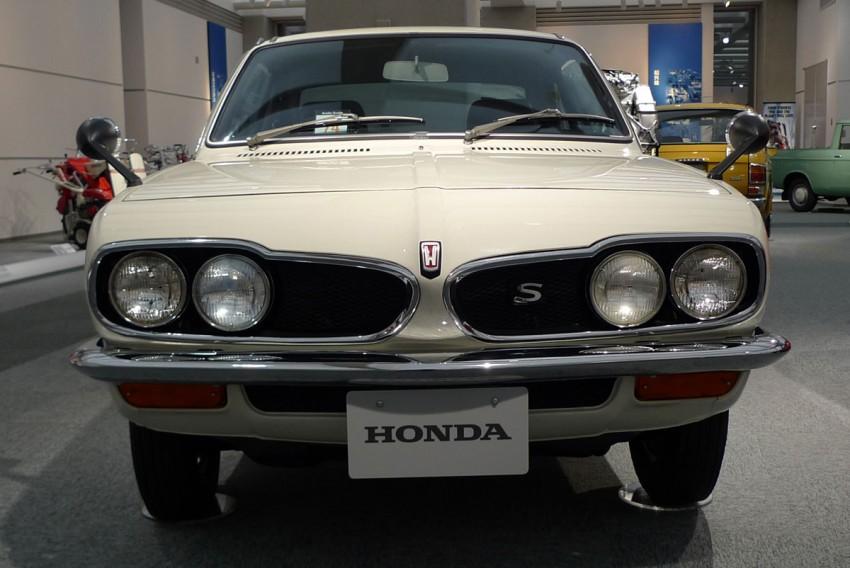 GALLERY: Landmark models at Honda Collection Hall, Twin Ring Motegi – 65 pics of cars, bikes and robots! Image #78050