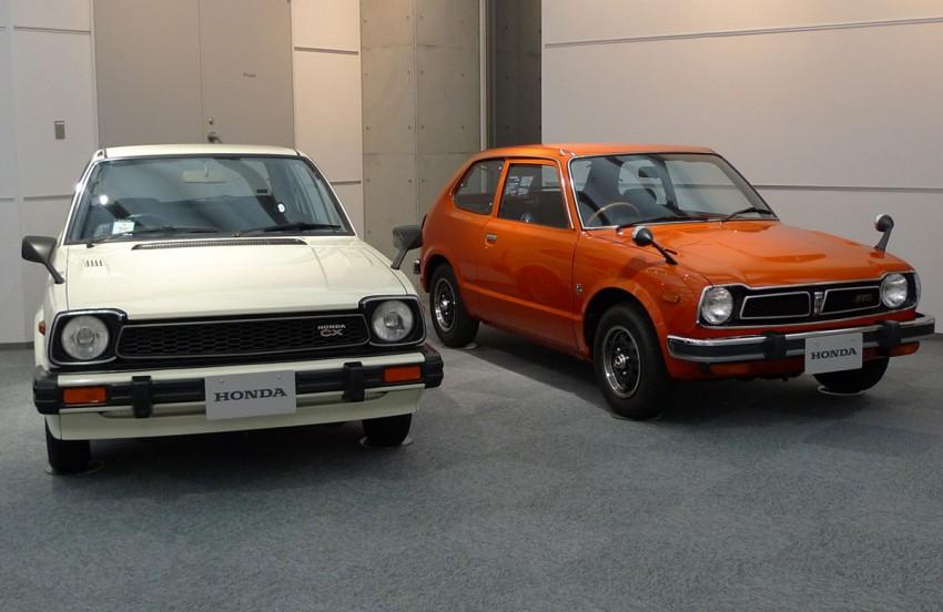 GALLERY: Landmark models at Honda Collection Hall, Twin Ring Motegi – 65 pics of cars, bikes and robots! Image #78052