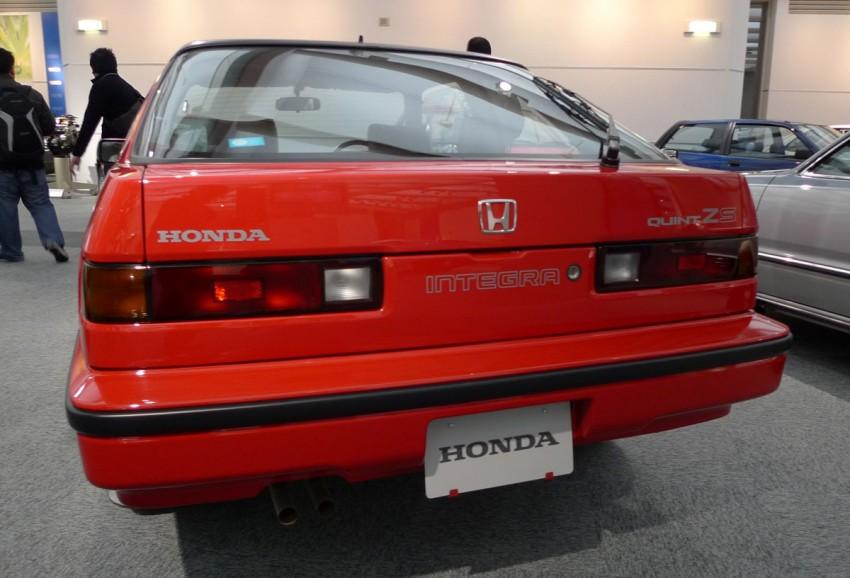GALLERY: Landmark models at Honda Collection Hall, Twin Ring Motegi – 65 pics of cars, bikes and robots! Image #78060