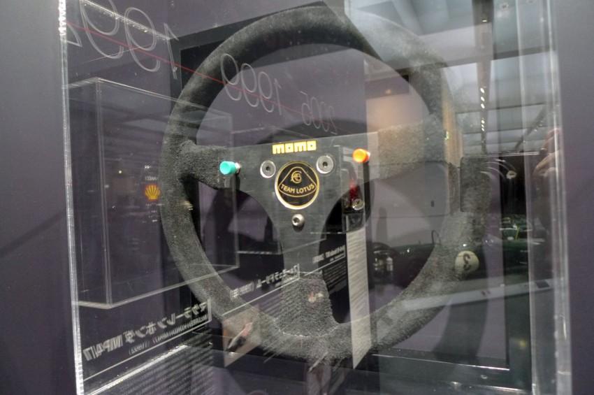 GALLERY: Landmark models at Honda Collection Hall, Twin Ring Motegi – 65 pics of cars, bikes and robots! Image #78073