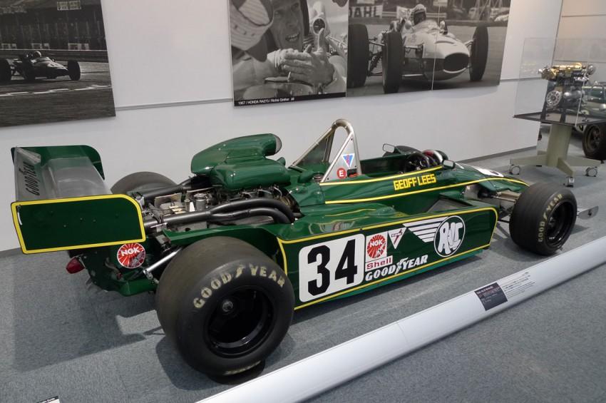 GALLERY: Landmark models at Honda Collection Hall, Twin Ring Motegi – 65 pics of cars, bikes and robots! Image #78077