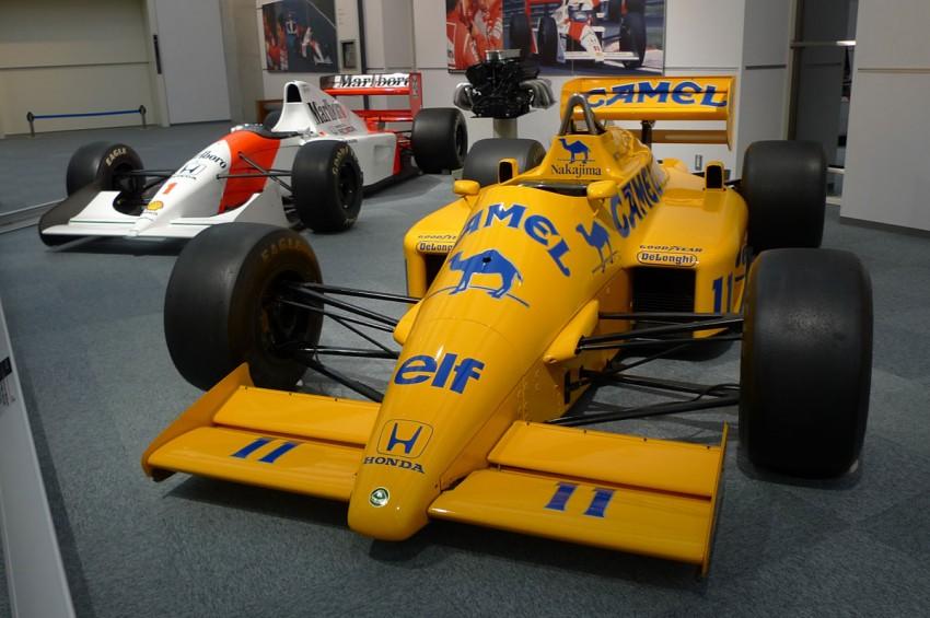GALLERY: Landmark models at Honda Collection Hall, Twin Ring Motegi – 65 pics of cars, bikes and robots! Image #78079