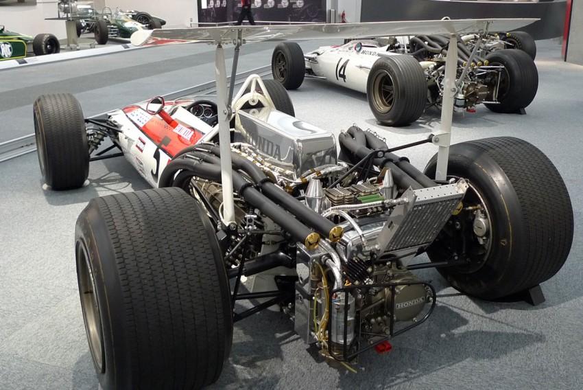 GALLERY: Landmark models at Honda Collection Hall, Twin Ring Motegi – 65 pics of cars, bikes and robots! Image #78080