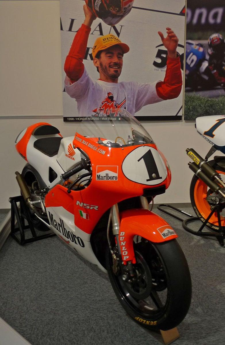 GALLERY: Landmark models at Honda Collection Hall, Twin Ring Motegi – 65 pics of cars, bikes and robots! Image #78093