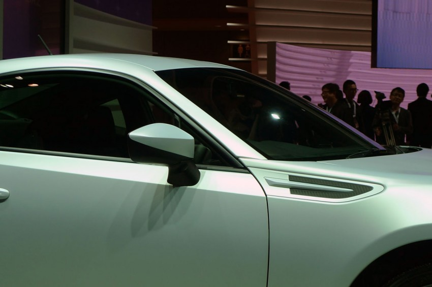 LIVE from Tokyo: Subaru BRZ, sister of the prom queen Image #78781