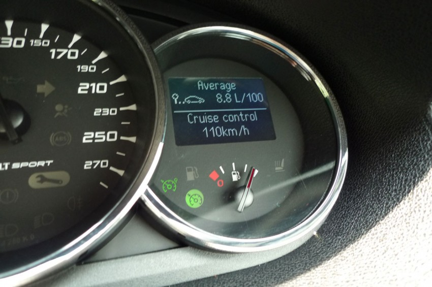Renault Megane RS: How does it perform as a daily driver? Image #81805