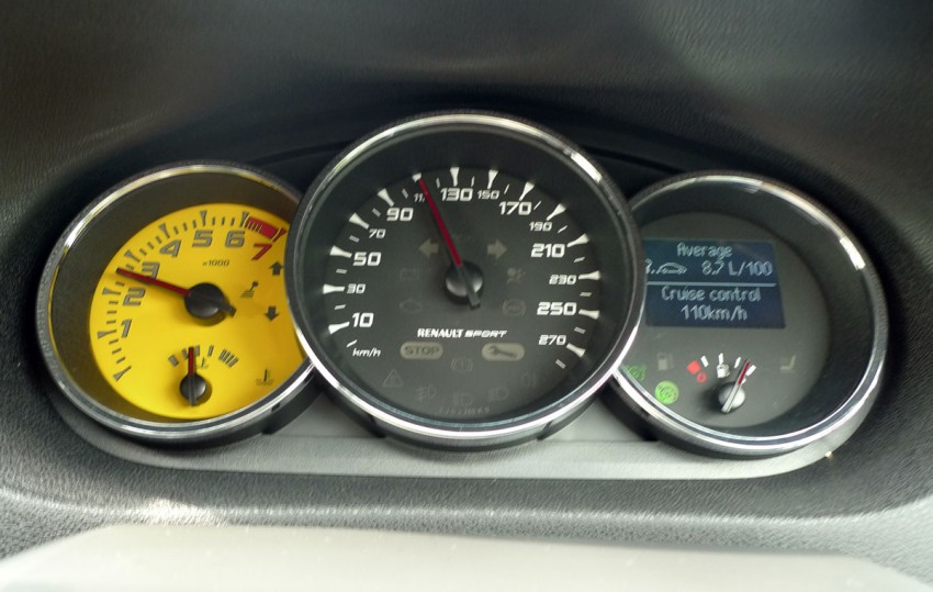 Renault Megane RS: How does it perform as a daily driver? Image #81823