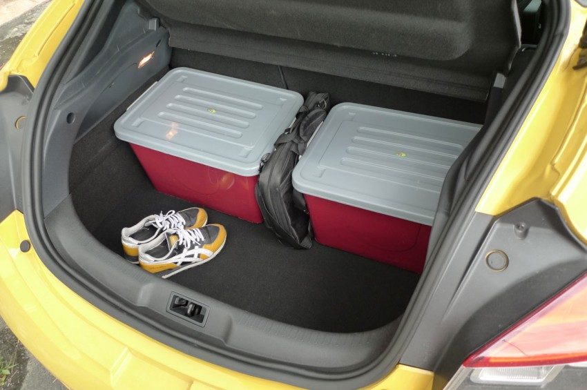 Renault Megane RS: How does it perform as a daily driver? Image #81810