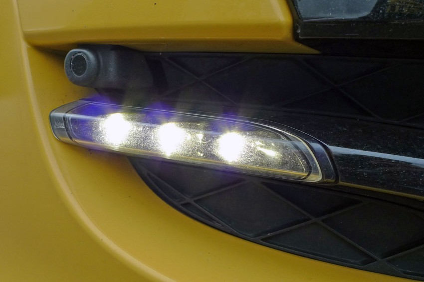 Renault Megane RS: How does it perform as a daily driver? Image #81814