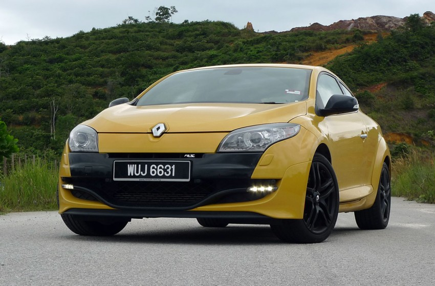 Renault Megane RS: How does it perform as a daily driver? Image #81816
