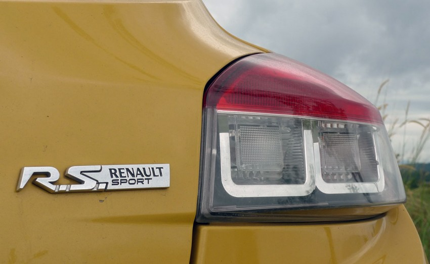 Renault Megane RS: How does it perform as a daily driver? Image #81819
