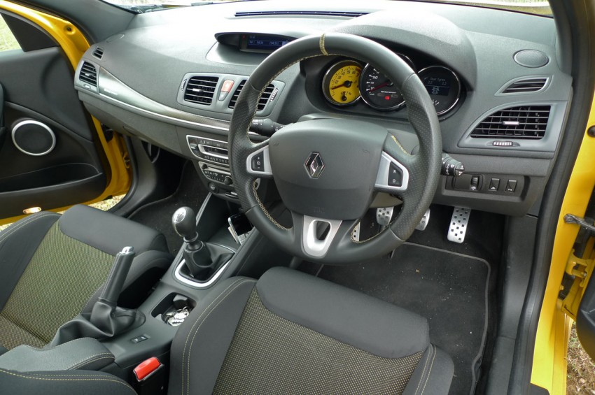 Renault Megane RS: How does it perform as a daily driver? Image #81820