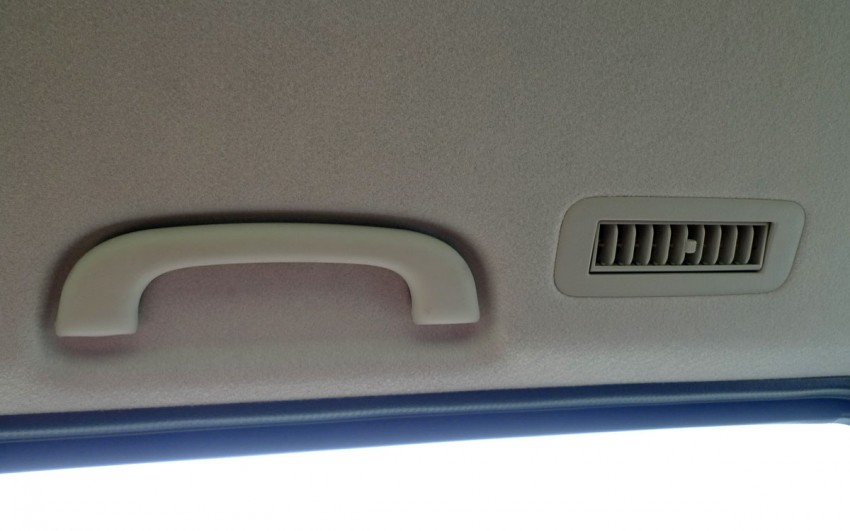 DRIVEN: Proton Exora Bold Turbo first impressions Image #80870