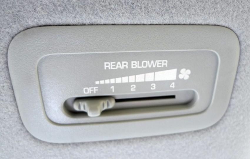 DRIVEN: Proton Exora Bold Turbo first impressions Image #80873